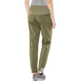Mammut Alnasca - Pantalon Femme - olive